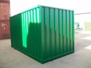 16FT CONTAINERS SECOND HAND
