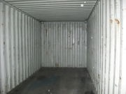 20FT SG SHIPPING CONTAINERS