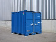 6FT NEW BUILD CONTAINERS