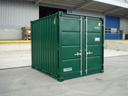 8FT NEW BUILD CONTAINERS