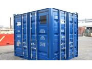 DNV OFFSHORE CONTAINERS