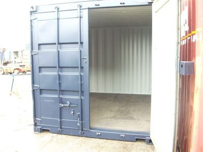 SHIPPING CONTAINERS 11ft S2 26150