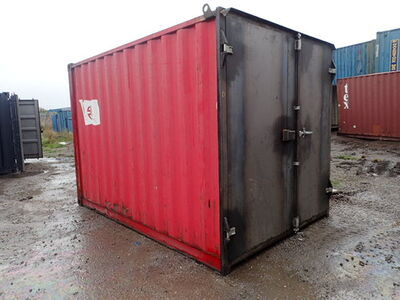 SHIPPING CONTAINERS 13ft S1 37063