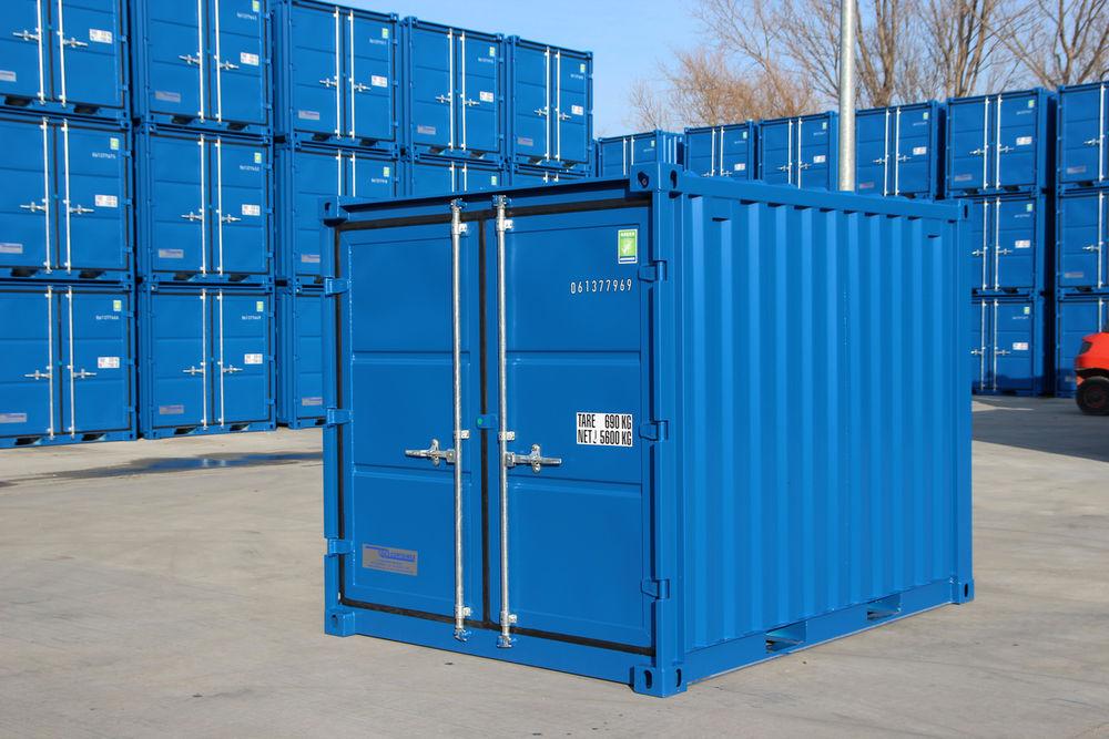 Set of 2 Tala Flour Storage Tins Plain & Self-Raising ... |Tin Storage Containers