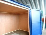 PLY LINED CONTAINERS