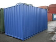 15FT CONTAINERS FOR SALE