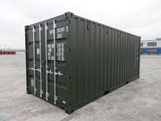 CONTAINERS FOR SPORT AND LEISURE