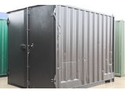 12ft Second Hand Shipping Containers