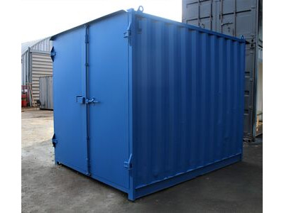 12ft Second Hand Shipping Containers 12ft shipping container S1 click to zoom image