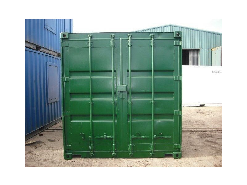 STORAGE CONTAINERS 8ft S2 45211 click to zoom image