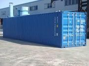 40FT NEW SHIPPING CONTAINERS