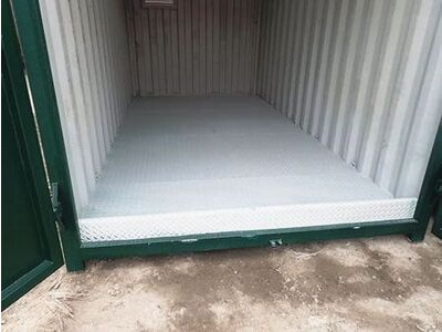 Shipping Container Conversions 15ft