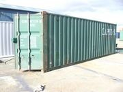 25FT CONTAINERS SECOND HAND logo