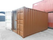 14FT CONTAINERS SECOND HAND