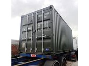 View All SHIPPING CONTAINERS Products