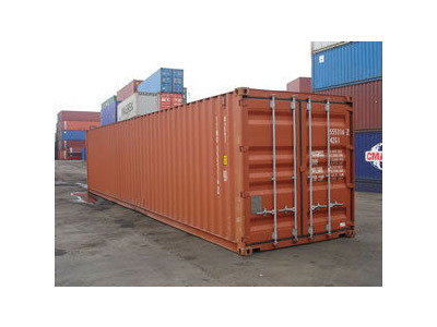 SHIPPING CONTAINERS 40ft ISO 45272