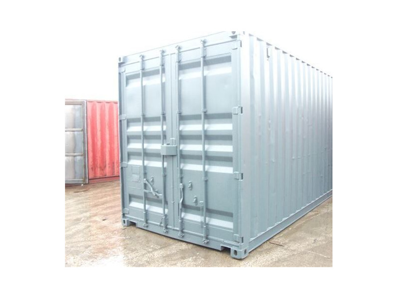 SHIPPING CONTAINERS 15ft high cube S2 62310 click to zoom image