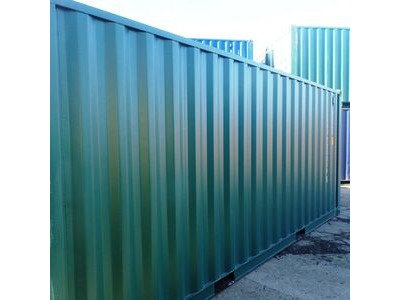 SHIPPING CONTAINERS 20ft ISO 59401 click to zoom image
