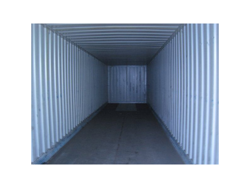 SHIPPING CONTAINERS Pallet Wide 40ft Container 871 click to zoom image
