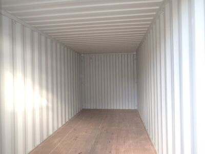 SHIPPING CONTAINERS 20ft ISO 41126 click to zoom image