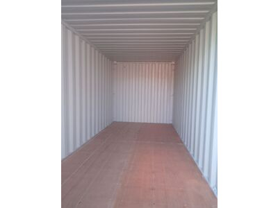 SHIPPING CONTAINERS 20ft ISO 41555 click to zoom image