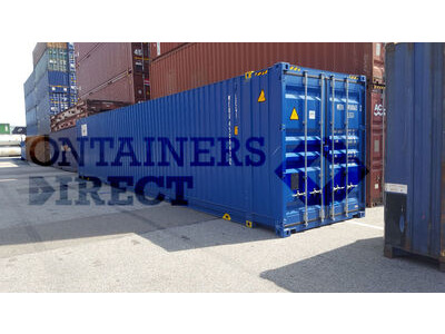 SHIPPING CONTAINERS 45ft high cube HCPW04