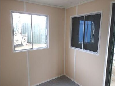 SHIPPING CONTAINERS 40ft SC office