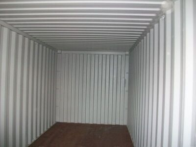 SHIPPING CONTAINERS ISO 20ft - Stoke on Trent click to zoom image