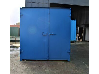 SHIPPING CONTAINERS 24FT CONTAINER S1