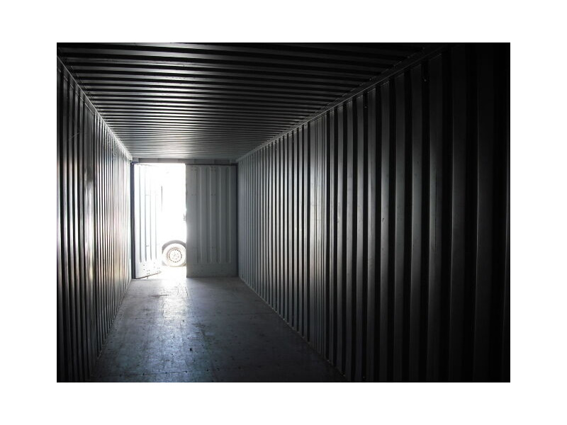 SHIPPING CONTAINERS 40ft High Cube 19531 click to zoom image