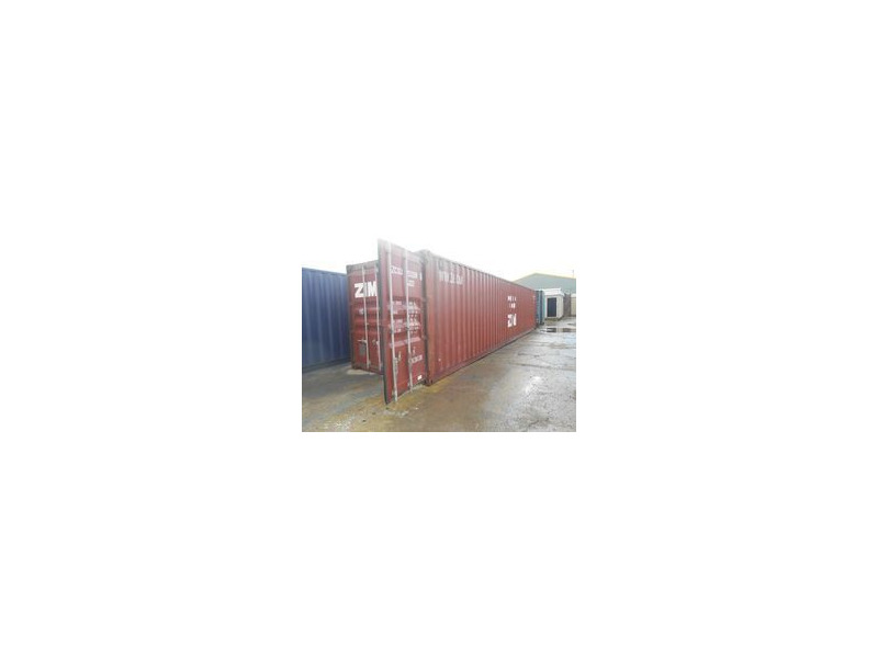 SHIPPING CONTAINERS 40ft original container 16011 click to zoom image