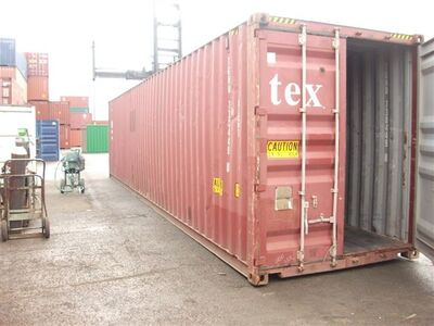 SHIPPING CONTAINERS 30ft Manchester