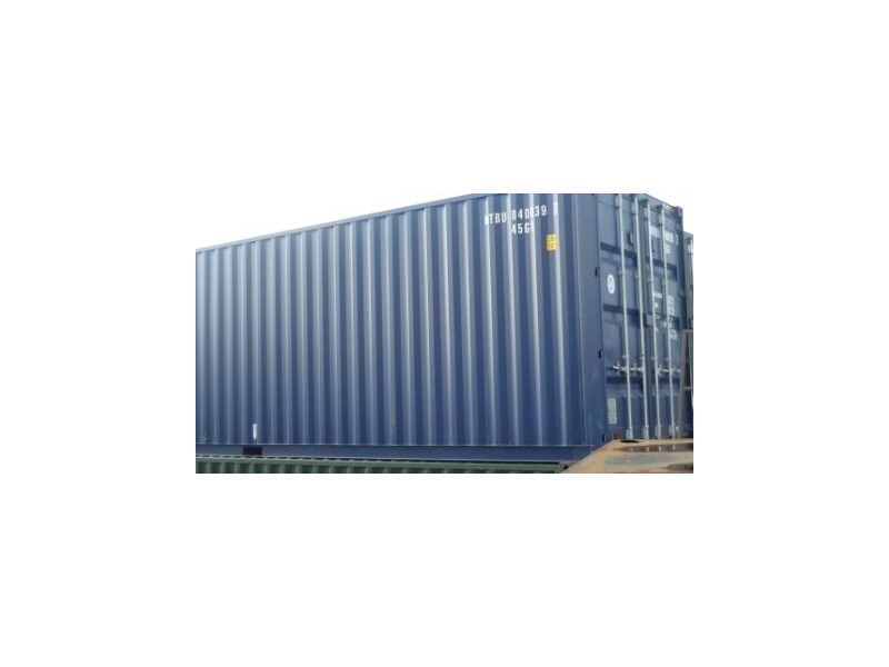 SHIPPING CONTAINERS 40ft original 30084 click to zoom image