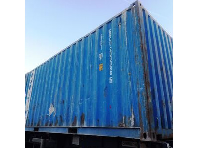 SHIPPING CONTAINERS 20ft original 61837