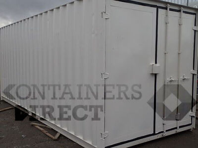 SHIPPING CONTAINERS 30ft S3 40601