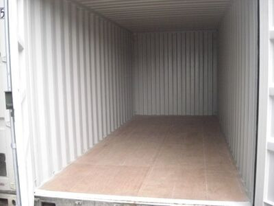 SHIPPING CONTAINERS ISO 20ft 61327 click to zoom image
