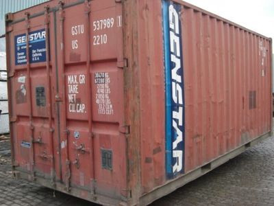 SHIPPING CONTAINERS 20ft shipping container Hollywell