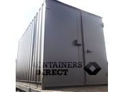 15FT CONTAINERS SECOND HAND logo