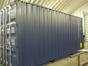 20FT HIGH CUBE CONTAINERS