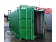 25FT SHIPPING CONTAINERS FOR SALE NORTH WEST logo