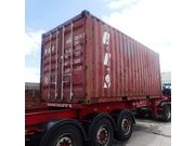 Second Hand 20ft Container For Sale