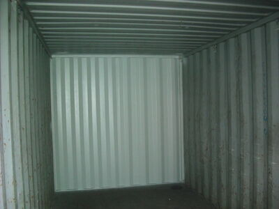 SHIPPING CONTAINERS 20FT FG CONTAINER S2 click to zoom image
