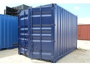 12ft NEW SHIPPING CONTAINERS FOR SALE