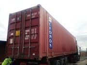 45ft Containers - New