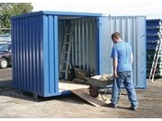View All FLAT PACK CONTAINERS FOR SALE Products