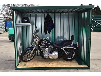 FLAT PACK CONTAINERS FOR SALE Bike Store 2.5m x 1.5m