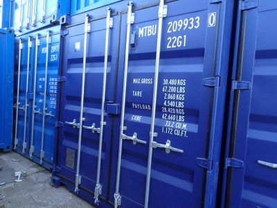 How Much Are Storage Containers To Buy?